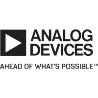 Analog devices logo for alchemist investors