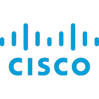 Cisco logo for alchemist investors