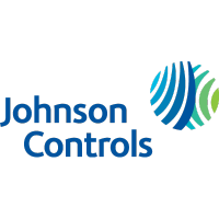 Johnson controls logo for alchemist investors