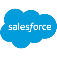Salesforce logo for alchemist investors